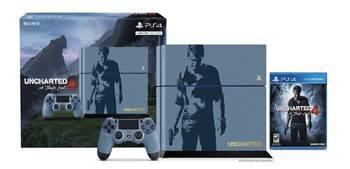 PS4 Bundle