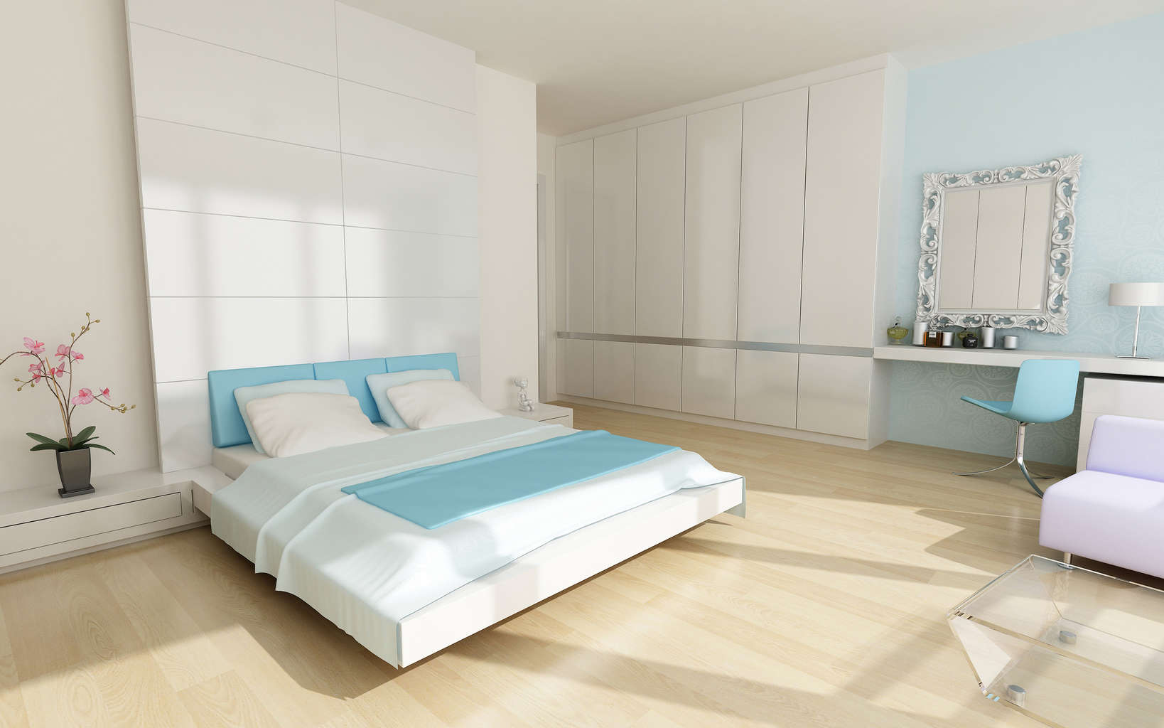 Flooring Options for Families and Kids… Vinyl or Hardwood?