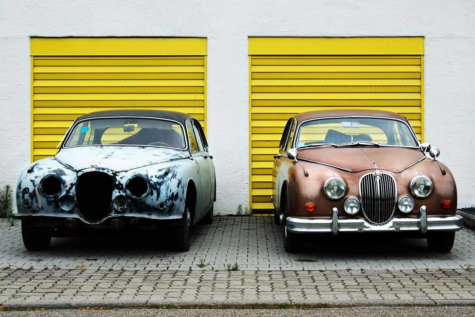 How to make the most from your garage