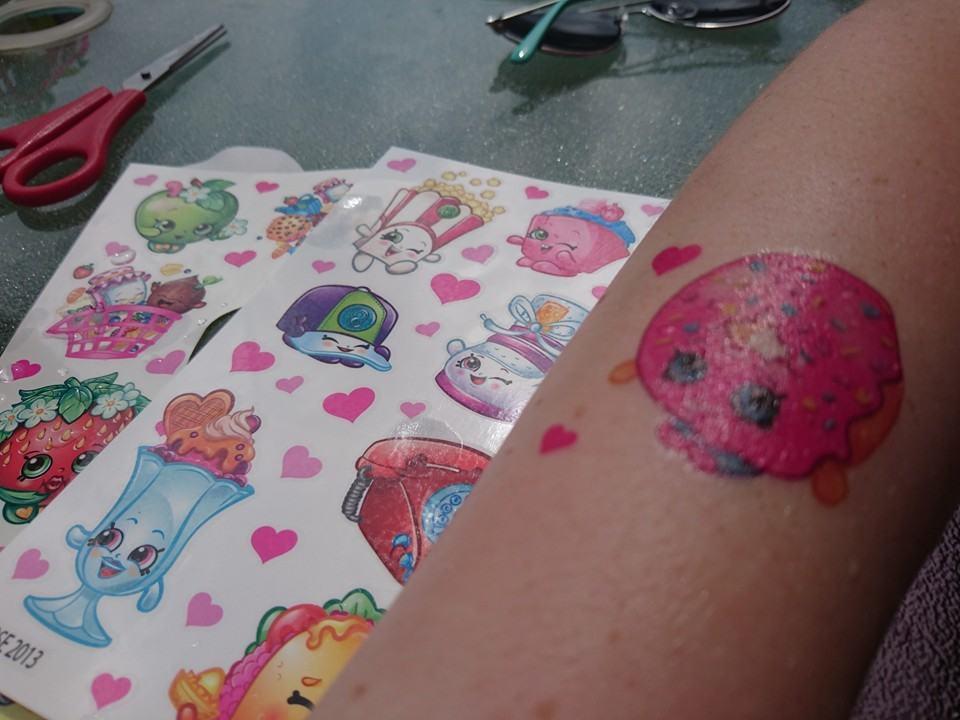 H&A Tattoos