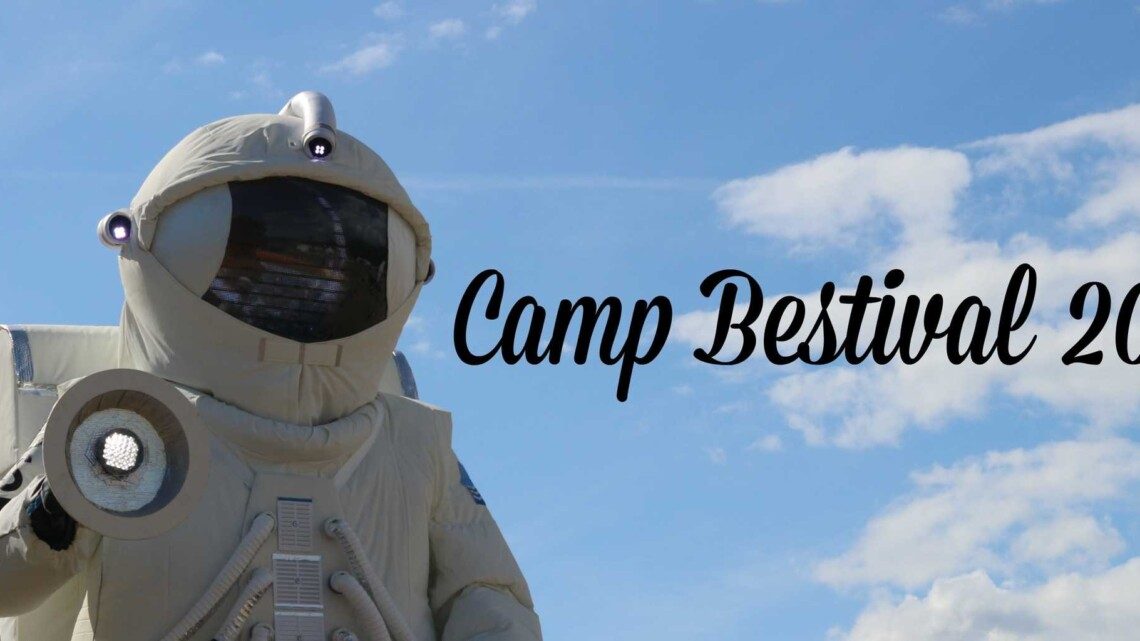Camp Bestival – Things we did in the Dingly Dell