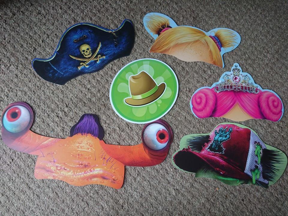 stoopido hats