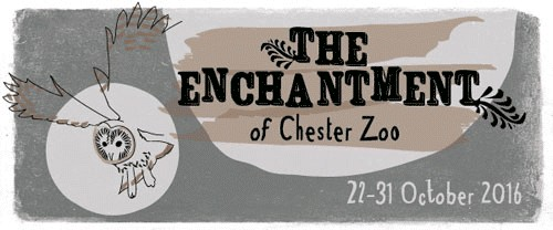 The Enchantment of Chester Zoo – Our thoughts