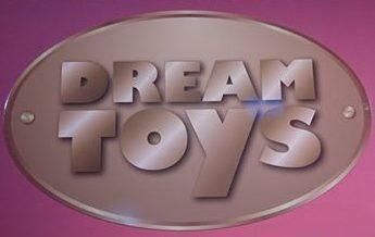 Top 50 toys and Dream Toys List 2016 #DreamToys16