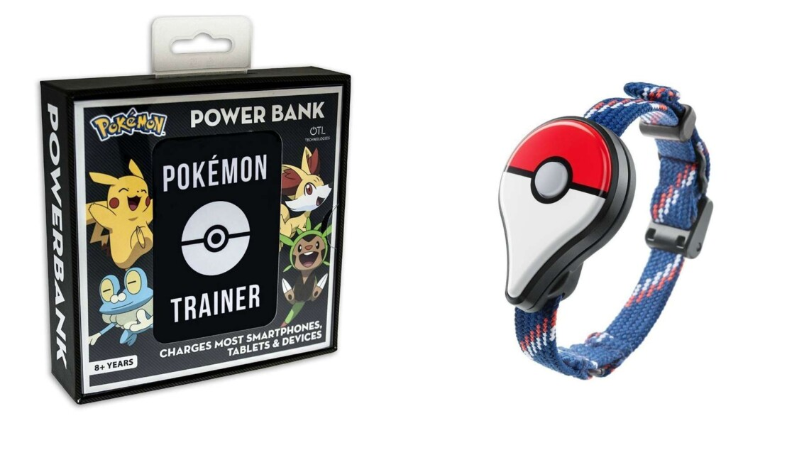 What Pokemon gifts you should buy for Christmas