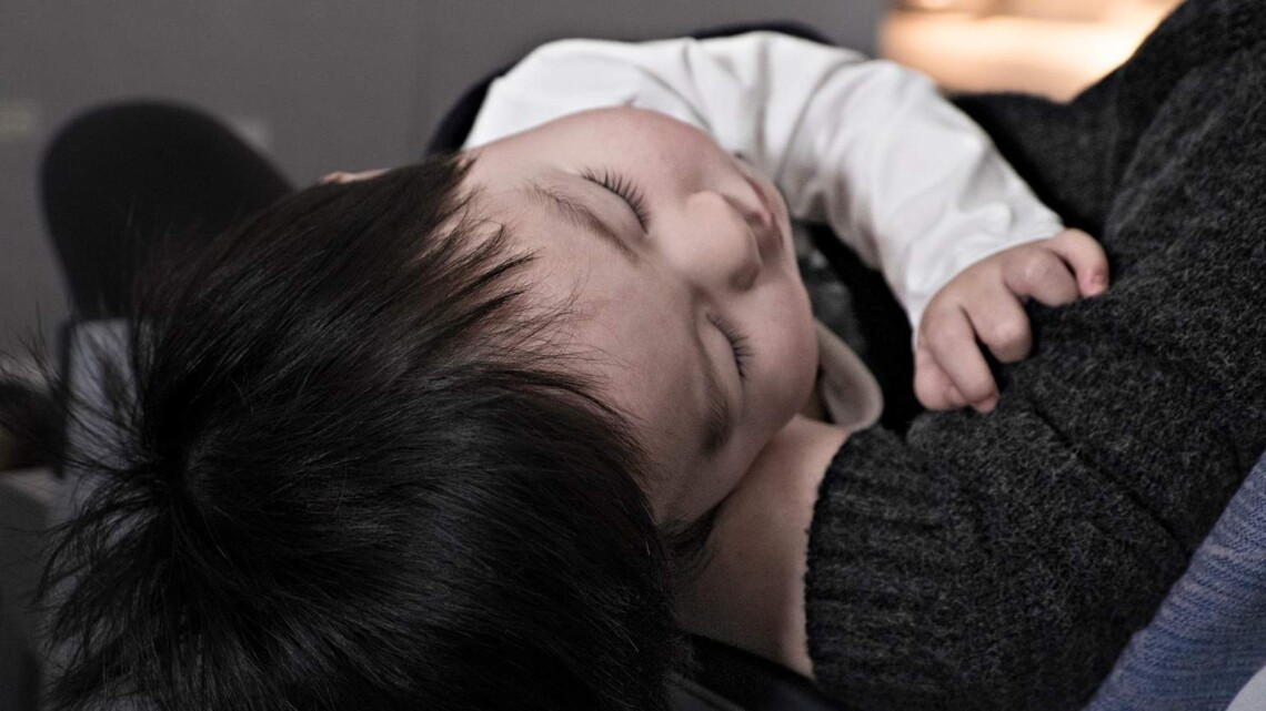 5 things to do when your baby naps