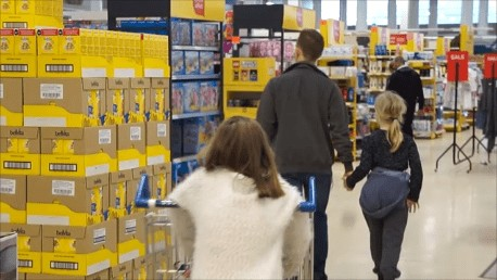 Make Fathers Day extra special with a Tesco Tannoy Takeover