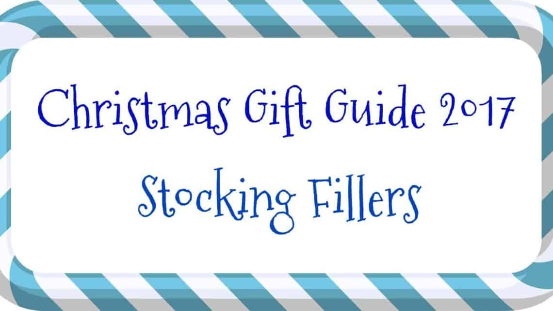 Christmas Gift Guide – Stocking Fillers