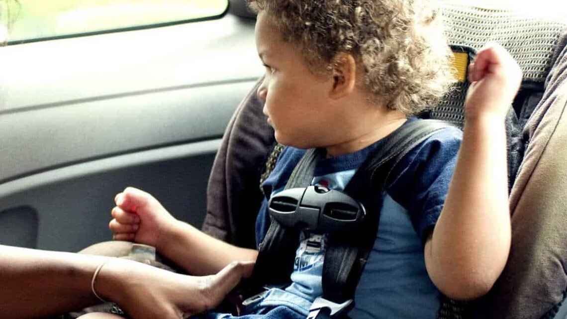 6 Mistakes to Avoid on Long Car Journeys with Children