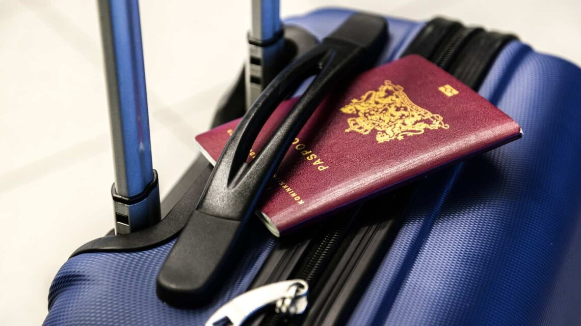 How will Brexit affect the British Passport?