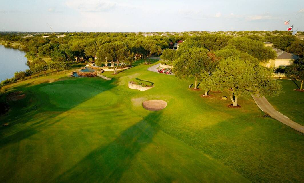 Avery Ranch Golf Club Delights Both Locals and Tourists in Austin, TX