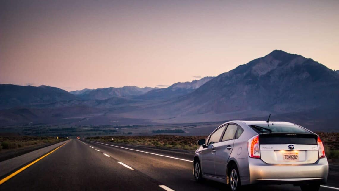 What You Need to know Before Taking your Leased Vehicle on a Road Trip