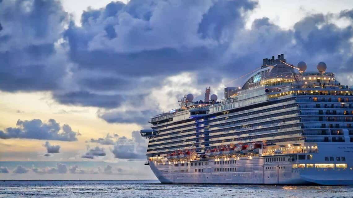 Why you should consider a cruise as your next family holiday
