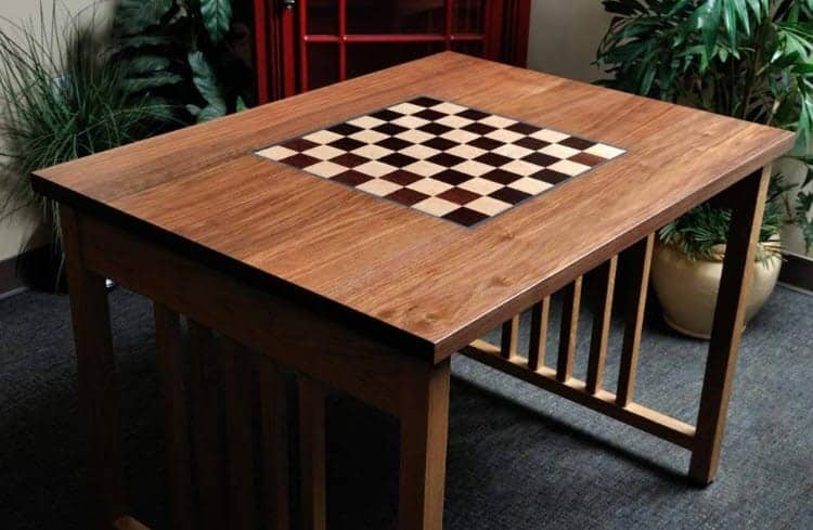 Best Chess Tables: The Benefits of Having One at Home