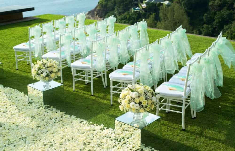 Planning a Dream Wedding? Consider These Things First