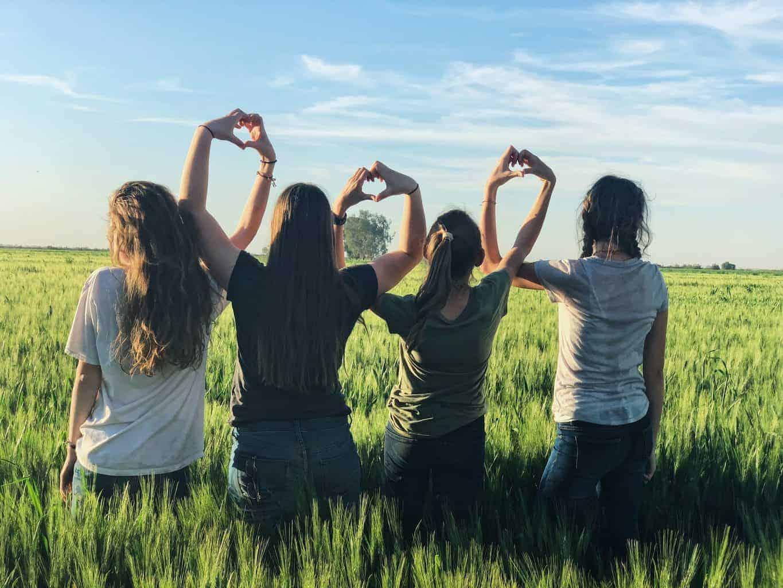 Parenting advice – Raising responsible teens