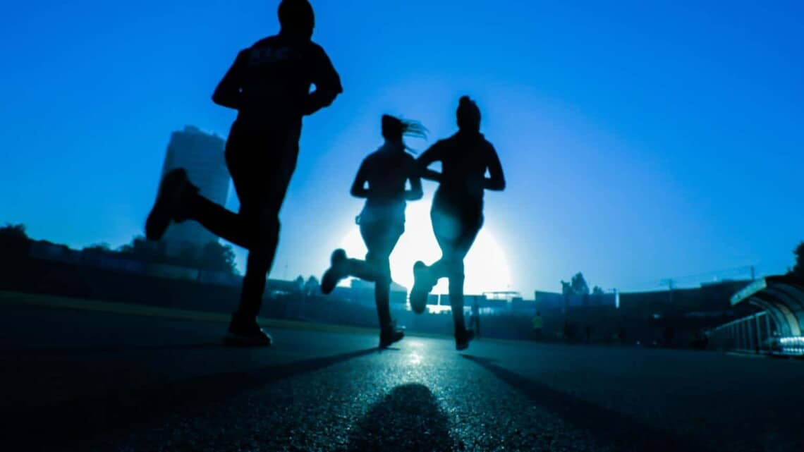Why It's Important to Invest in Good Running Shoes