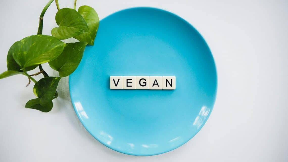 Could going Vegan make a big difference to your health? Take the test now