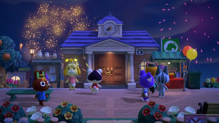 Animal Crossing Summer Update Vol 2 is nearly here!