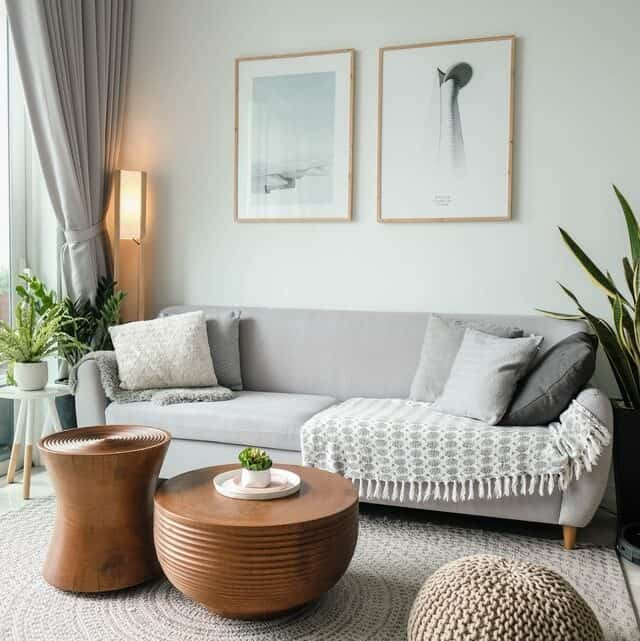 6 Budget-Friendly Living Room Ideas for a Quick Style Boost