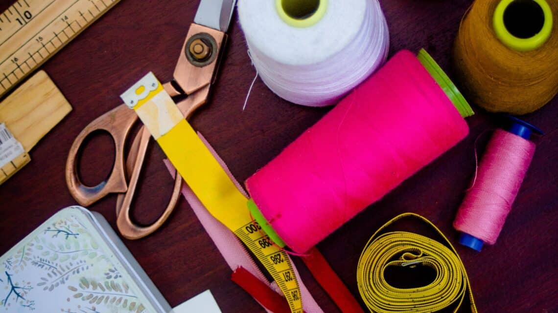 Unique Textile Business Ideas That You Can Start From Home